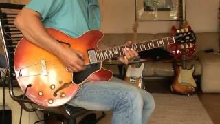 1965 Gibson ES-335 Part1