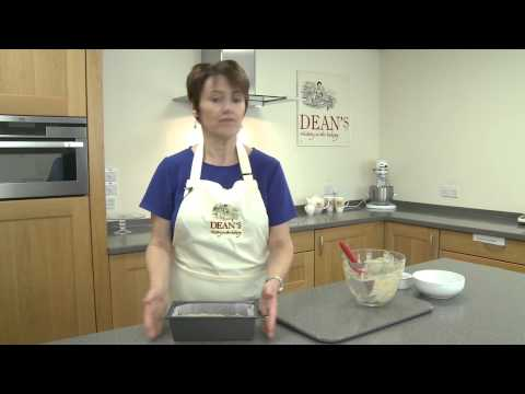 How to make Tea Loaf by Dean's