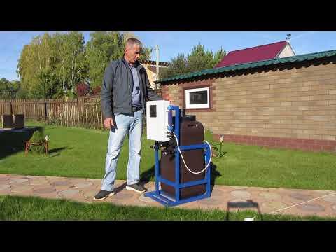 Как очистить воду из скважины от железа, марганца, запахов, бактерий дешево и просто?