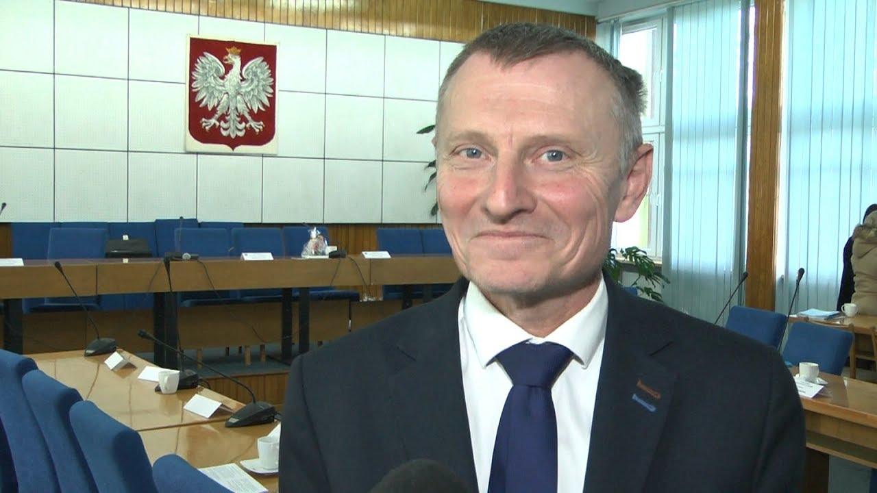 Uchwalenie historycznego budżetu gminy Nowy Dwór Gdański na 2018 rok Komentarz Burmistrza