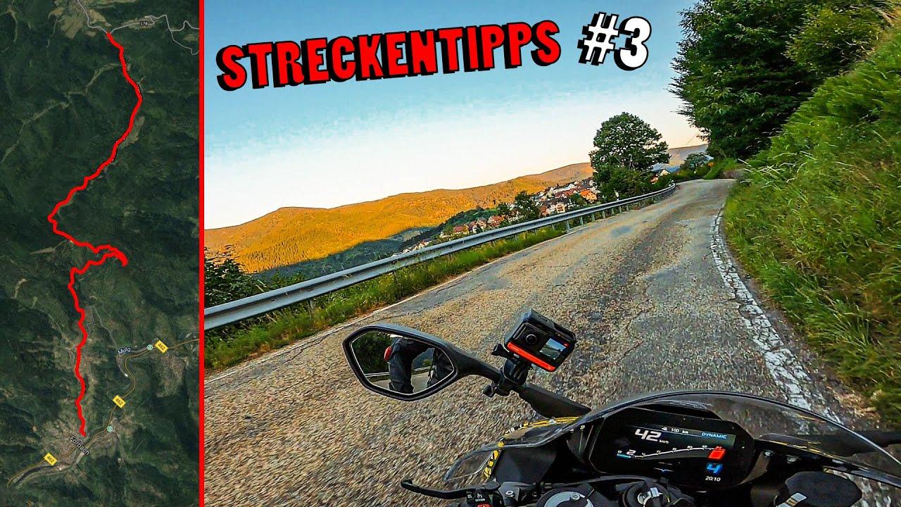 Die rote Lache   Meine Streckentipps für deine nächste Motorradtour
