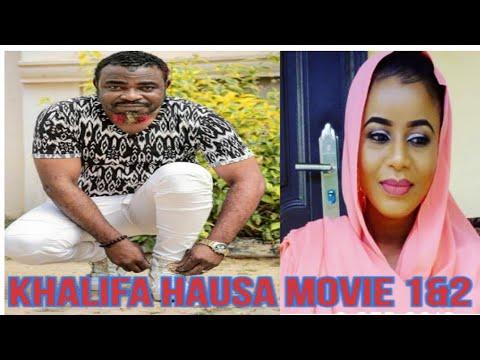 Download KHALIFA LATEST HAUSA FILM 1&2