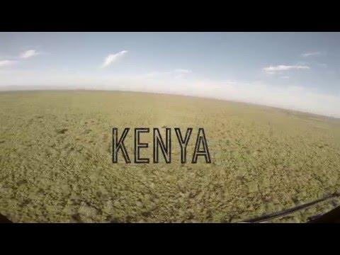 Africa 2015 - Wild Animal Management