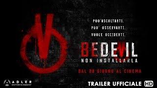 Bedevil - Non installarla | Trailer Ufficiale Italiano | HD