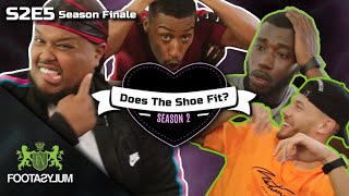 WHO WINS - CHUNKZ, FILLY, HARRY PINERO OR JACK FOWLER? | Does The Shoe Fit? Season 2 | Episode 5