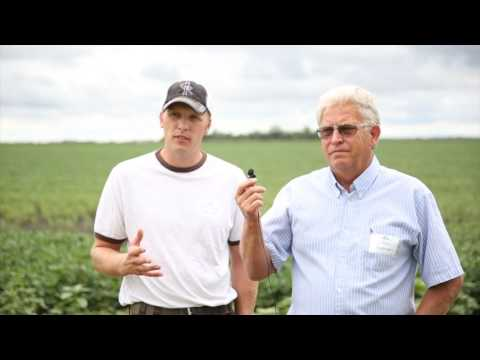 Prospect new farm land with free soil maps from FarmLogs