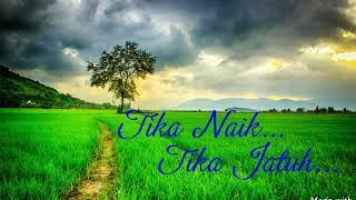 Ziana Zain ~ Tika Naik Tika Jatuh (Cover NurisAli)