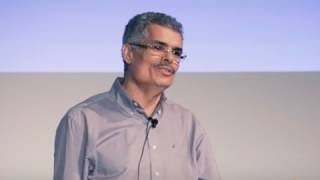 Life is Full of Opportunities | Bachir Halimi | TEDxConcordia