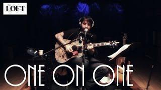 ONE ON ONE: Joseph Arthur - The Loft Sirius XM May 1st, 2014 Washington, DC Full Session