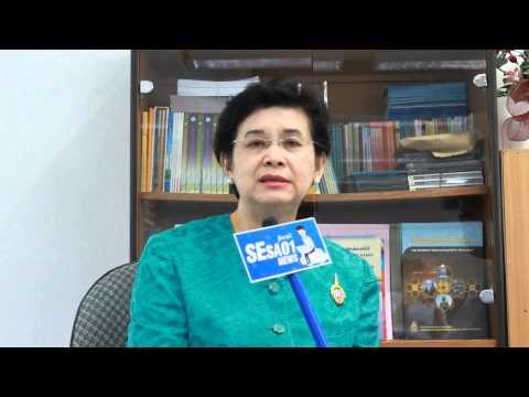 สพม.1 พัฒนาคุณภาพการเรียน การสอนภาษาไทย  17 โรงเรียน ในสังกัด