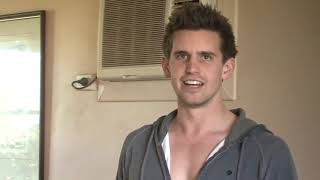 Such Is Life: Ben Cousins (DELETED SCENES)