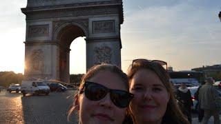 Paris 2014 - Dag 1