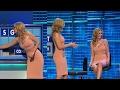 Rachel Riley   Friday 3rd Feb 2017   Nude Dress