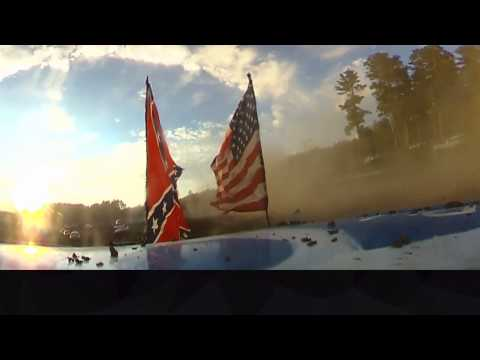 Grand Rapids Speedway Fair Enduro 2016 My 360 Camera Part 1