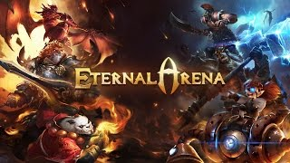 Eternal Arena - Available Now - Trailer | NetEase Games