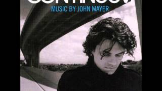 John Mayer - Dreaming With A Broken Heart