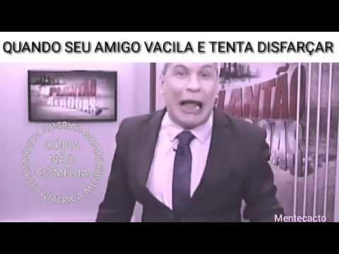 QUANDO SEU AMIGO VACILA E TENTA DISFARÇAR     SOUTH AMERICA MEMES