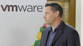 Chris Wolf, CTO & VP, VMware | CIO Summit 2019