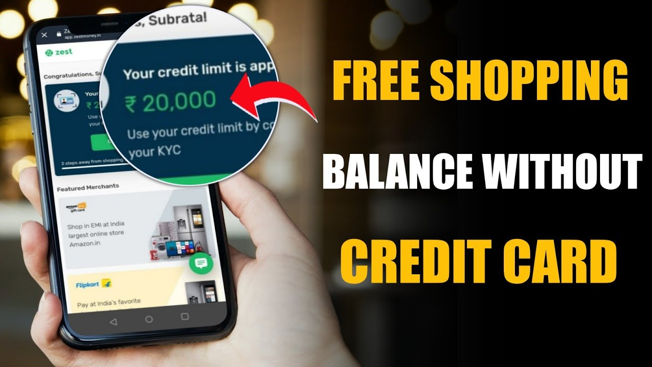 how to buy anything without credit or debit card  easy