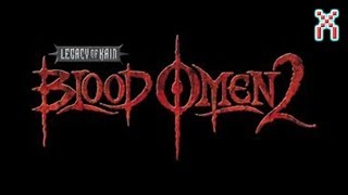 The Legacy of Kain Blood Omen 2: Official Video Game Trailer (GC, PC, PS2, Xbox & 360 Compatible)