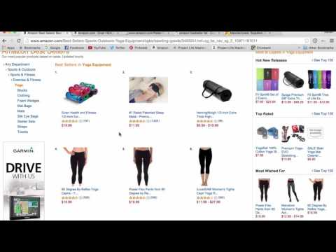How To Find A Profitable Product To Sell On Amazon (Step-By-Step Tutorial)