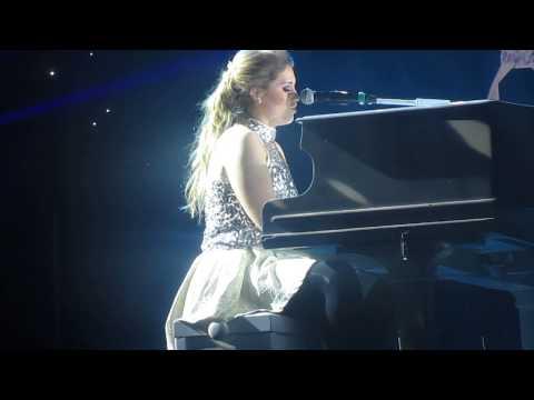 X Factor - Ella Henderson - Believe - Sheffield