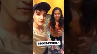 faisal khan subhanallah give a missed call on 1800 84398 07 from different numbers