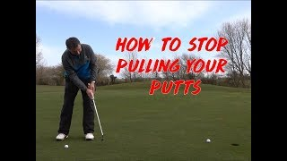 Video HOW to STOP Pulling your PUTTS download MP3, 3GP, MP4, WEBM, AVI, FLV Oktober 2018