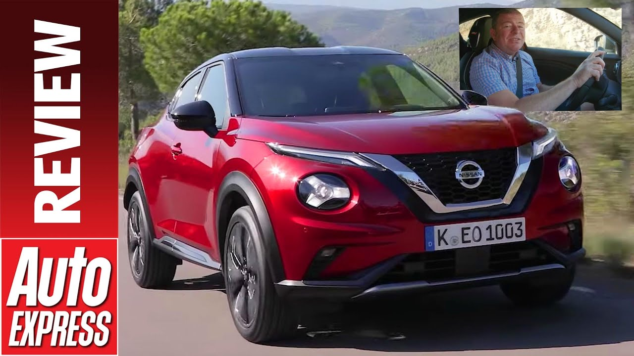 New 2020 Nissan Juke Review Is This The World S First Sporty Crossover To Drive