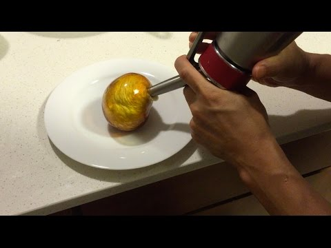 The Molecular Mango