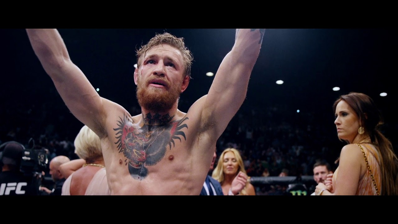 1a3a50f1aab6d Conor McGregor: Notorious - Official Trailer (Universal Pictures) HD