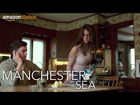 Manchester By The Sea – Matt Damon | Amazon Studios