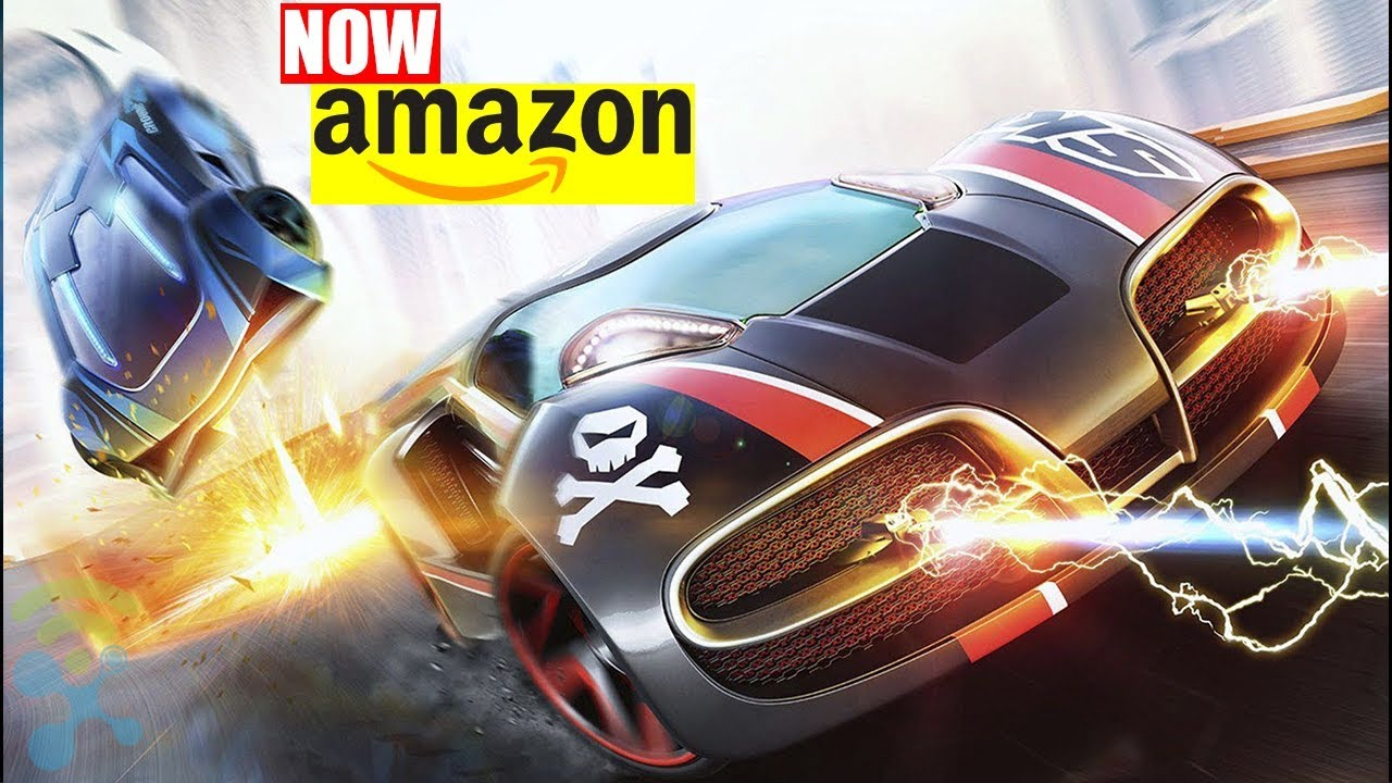5 Cool Toys You Can Buy Now On Amazon Youtube