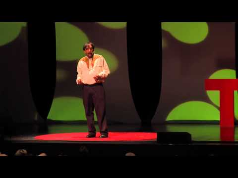 Keeping Cultural Authenticity: A Santa Fe Story | Andrew Lovato | TEDxABQ