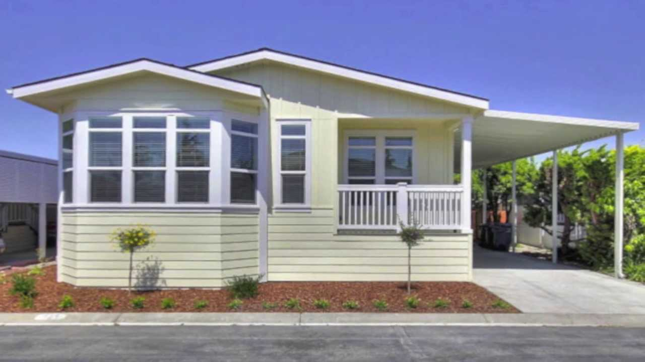 Mobile Home For Sale South San Jose Ca