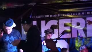 ELIGERE 2 - 17) BATALLAS CUARTOS DE FINAL - ELIK VS SIPO