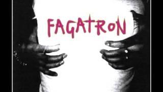 ASSKICKATRON - Fagatron