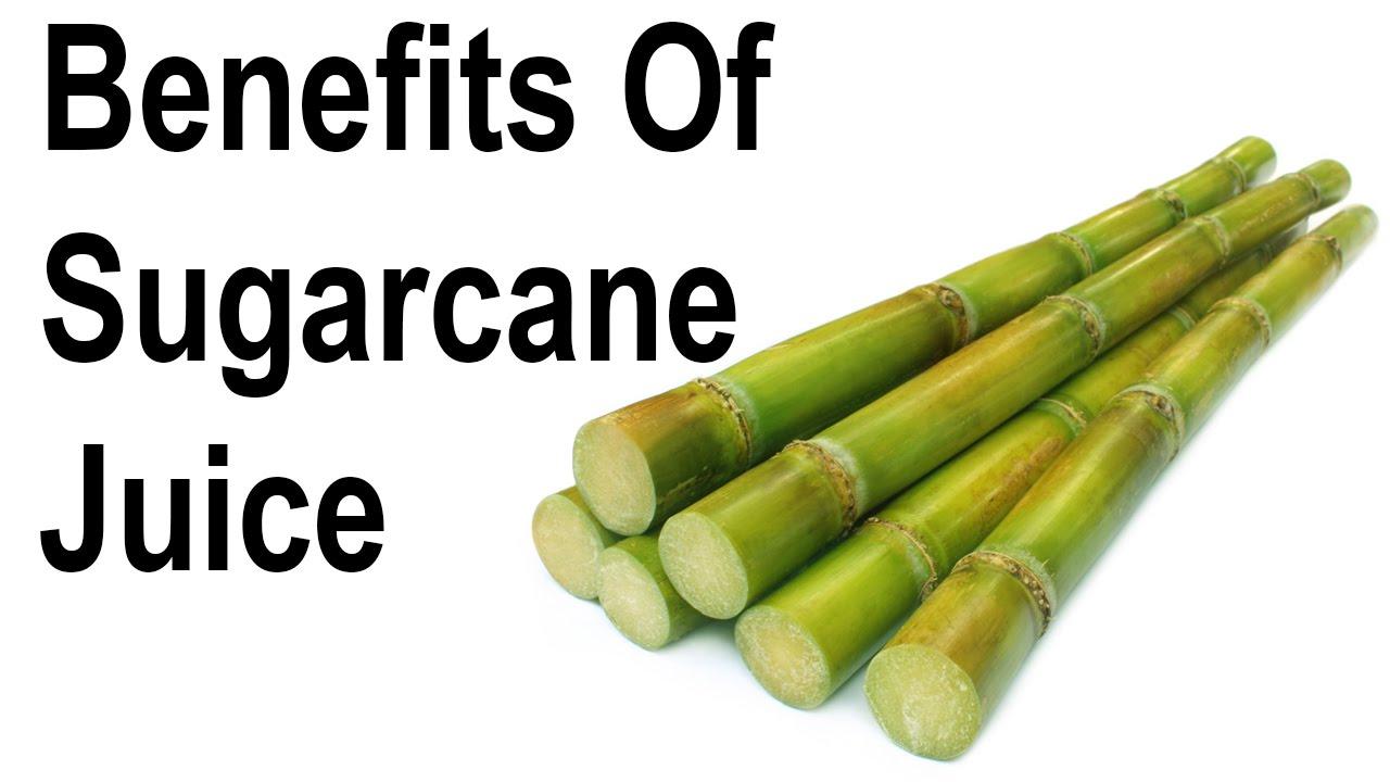 How sugarcane juice is useful for health