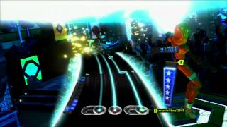 DJ Hero 2 : Heartless Vs LoveGame