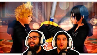 【 KINGDOM HEARTS 3 5 8 / 2 】*LIVE GIVE AWAY* | Road to Kingdom Hearts 3 - Part 11
