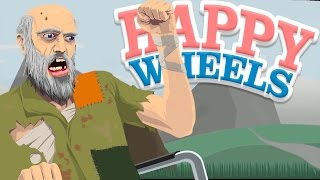 A VOLTA DO HAPPY WHEELS