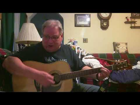 """""""North To Alaska"""" by Johnny Horton (Cover)"""