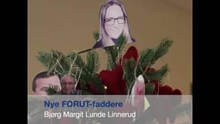 20. des - Gaute Ormåsen i FORUTs faddervervejulekalender