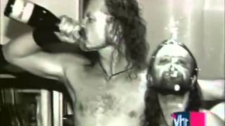 When Metallica Ruled The World Part 2 4 Documentary HD