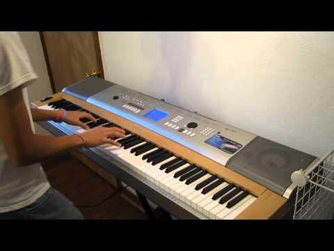 David Crowder Band - O Praise Him (HD Studio Piano Cover)