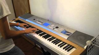 David Crowder Band - O Praise Him (HD Studio Piano Cover)