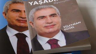CHP İstanbul 1.Bölge Milletvekili Aday Adayı Süleyman Güzel-Biyografi 2015 İstanbul