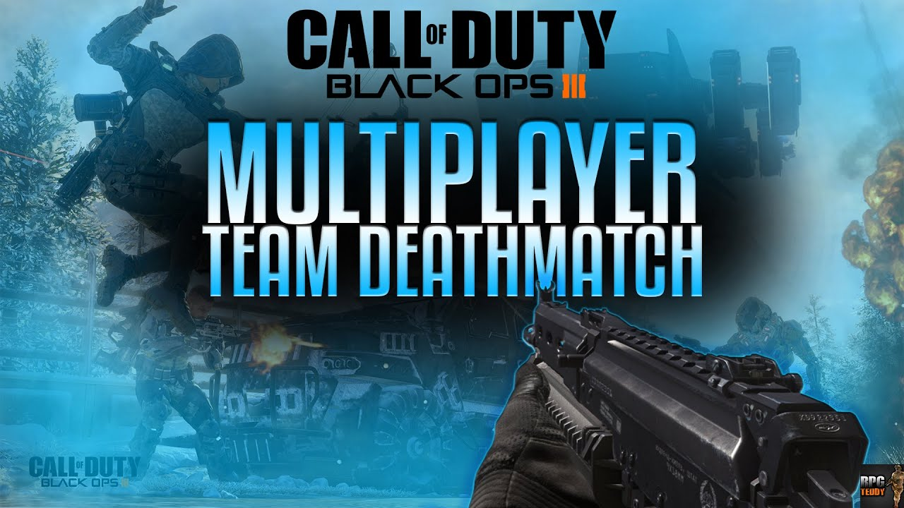 how to get call of duty black ops multiplayer