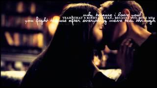 ►Stefan & Elena | I Feel Nothing