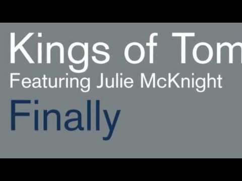 Kings of Tomorrow - Finally (Original Extended Mix) 2001